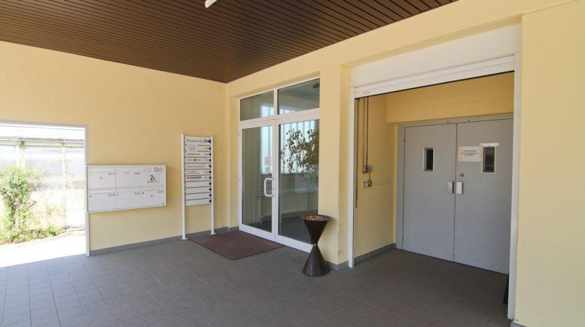 Büro / Laborräume 184qm in Eching zu vermieten