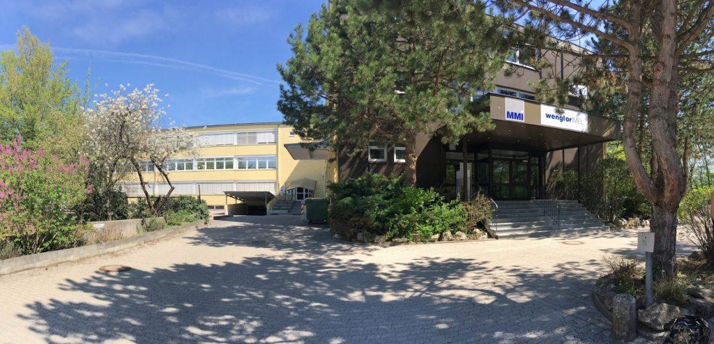 Eching - Technologiepark