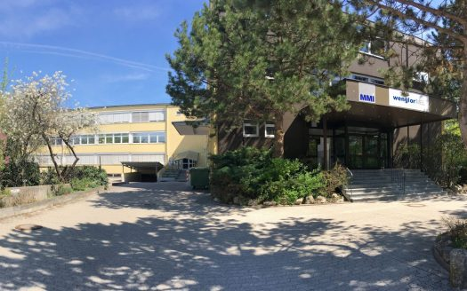 Büro/Servicefläche 2.200 qm in Eching ab 01.01.2023 zu vermieten