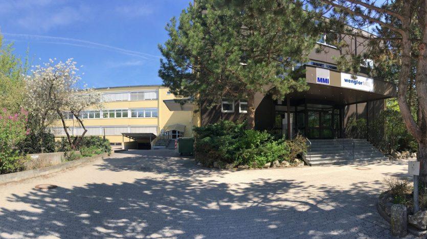 Büro/Servicefläche 2.200 qm in Eching ab 01.07.2023 zu vermieten