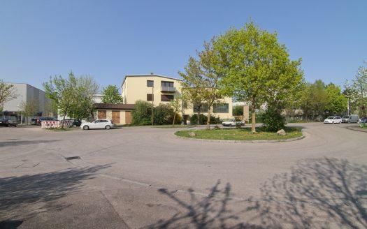 Büro 98 qm in Garching zu vermieten ab 01.08.2020