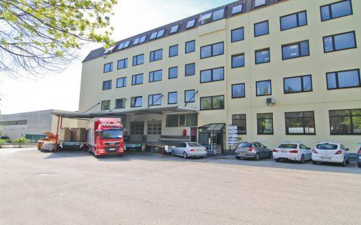 Büro 82 qm in Garching zu vermieten