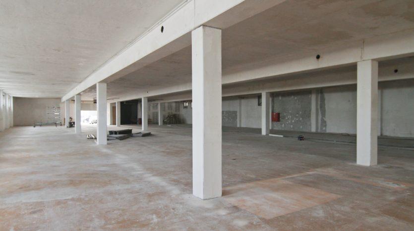 Halle / Produktion / Büro 1395qm in Garching zu vermieten