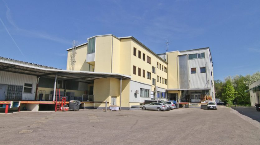 Büro / Servicefläche 222 qm in Garching zu vermieten