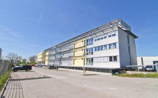 Reserviert - Büro 181qm in Hallbergmoos zu vermieten