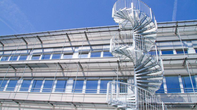 Büroräume 193qm zzgl. DT in Hallbergmoos zu vermieten ab Q2/2021