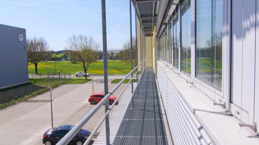 Büro / Seminarräume 284qm in Hallbergmoos zu vermieten